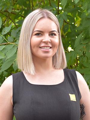 Lauren Wyner