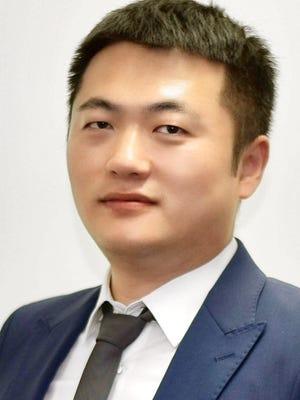 Jerry Teng