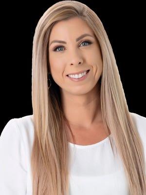 Clare Dawson