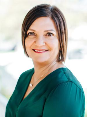 Anita Moncrieff