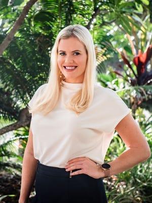 Stephanie McWhirter