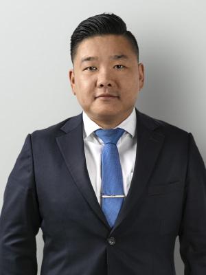 Tom Wei Yue Shang