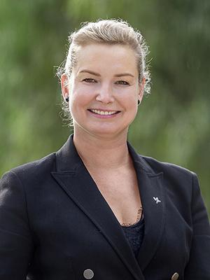 Johanna Doherty