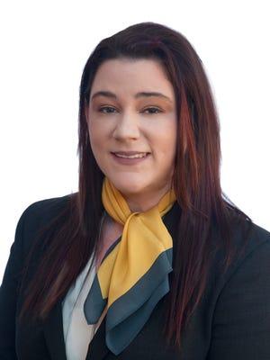 Meggan Hughes