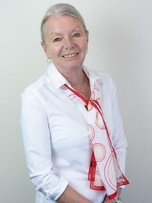Suz Freeman