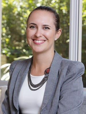 Lisa Nogheredo