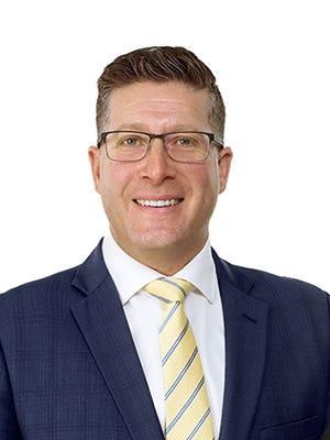Dean Clements