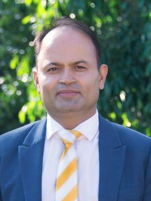 Mahendra Lamsal