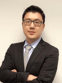 Corey Shen