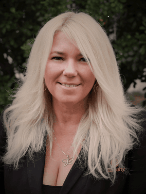 Julie-Anne Fordham