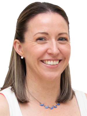 Felicia Carli