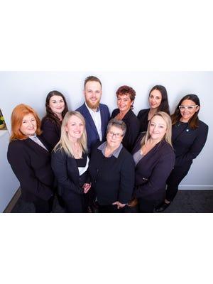 Property Management Team Rent Choice