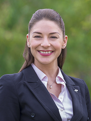 Rebecca Beacall