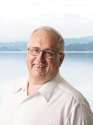 Stuart Whyment