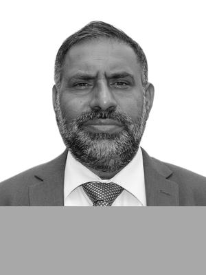 Mohinder Pal Singh Kahlon