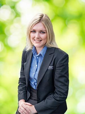 Sasha Gregson