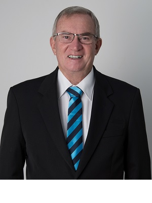 Bruce Slack-Smith