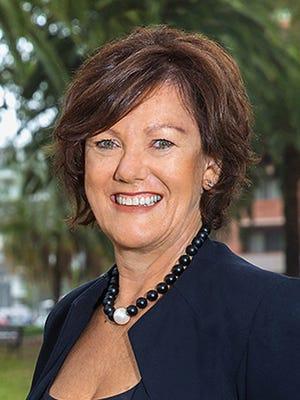 Kim McChlery