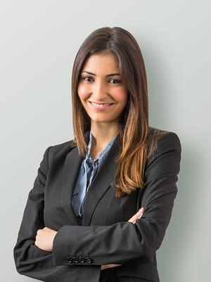 Stefanie Camilleri