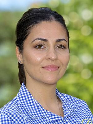 Maryam Spicer