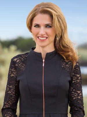 Rachael Cavallaro