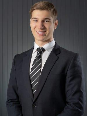 Alex Lyvytchuk