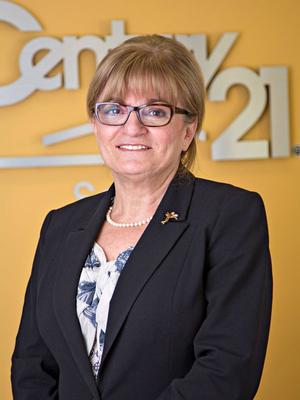 Sylvia Karamanian