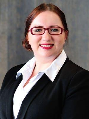 Annie Bullen