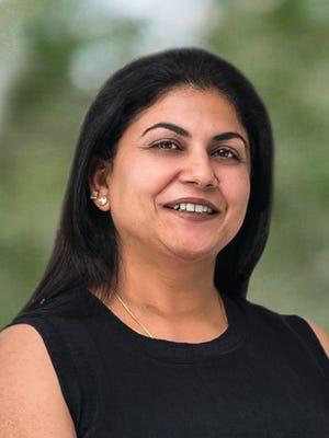 Roopali Aneja