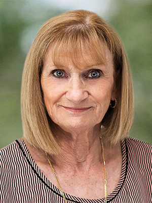 Pam Thomson