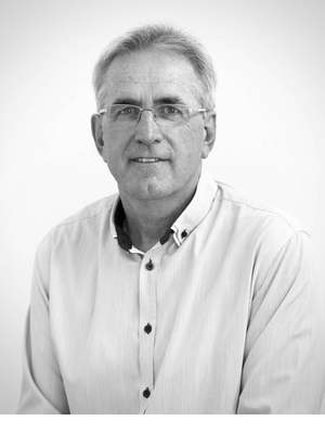 Ian Bensley