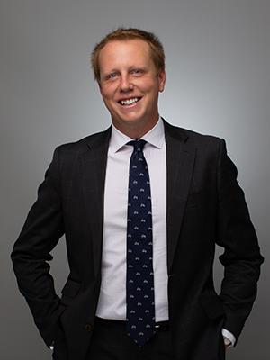 Thom Eriksson-Lake