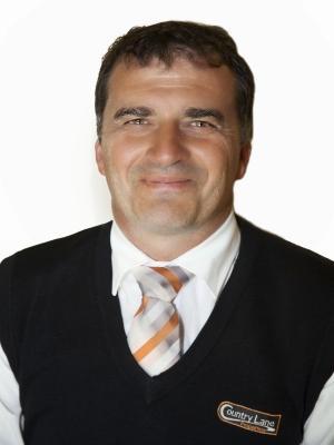 Klaus Brozic