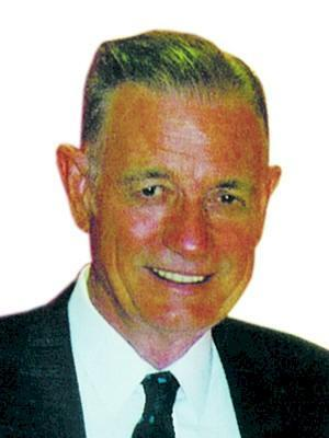 John Adcock