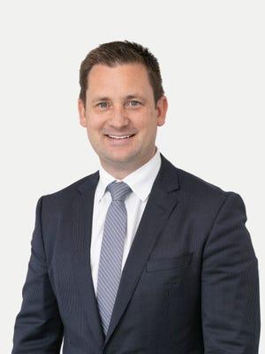 Trent Cameron