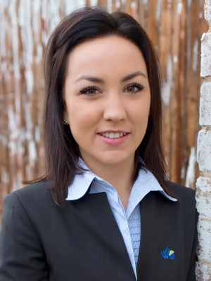Krystal Bassett