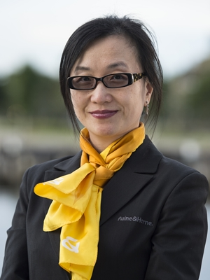 Carol Fung