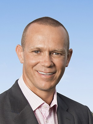 Andrew Cairns