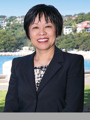 Sonia Tam