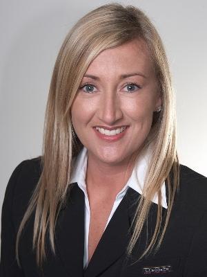 Melinda Chandler - Principal/Senior Asset Manager