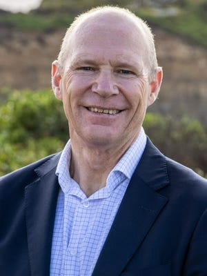 David Phelan