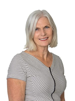 Susan Kay