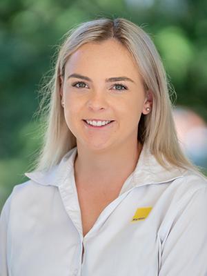 Chloe Sheppard