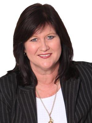 Lyn Griffiths