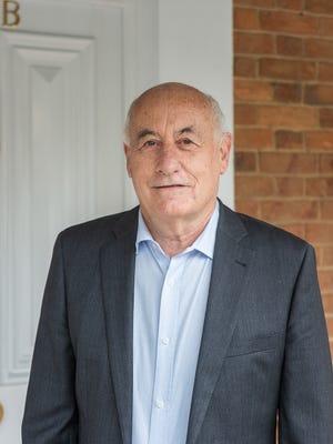 Tim Monfries
