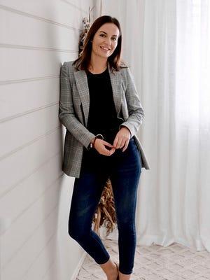 Samantha Shone