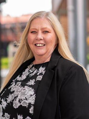 Pamela Barrington