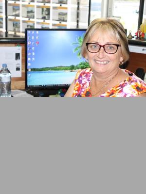 Debbie Betzel