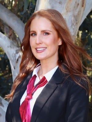 Ellie Dangerfield