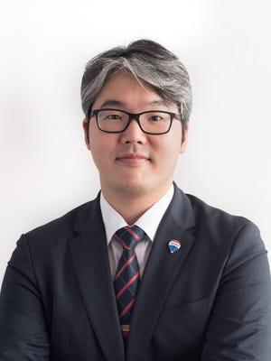 Glen Hyun Taek OH